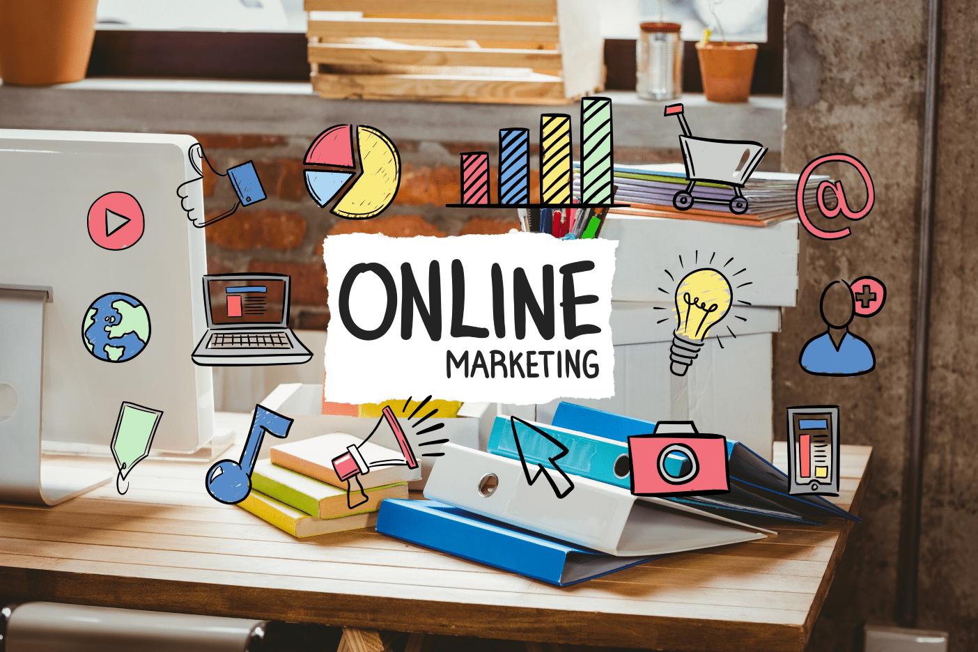 10 formas en las que el marketing digital está cambiando este 2021
